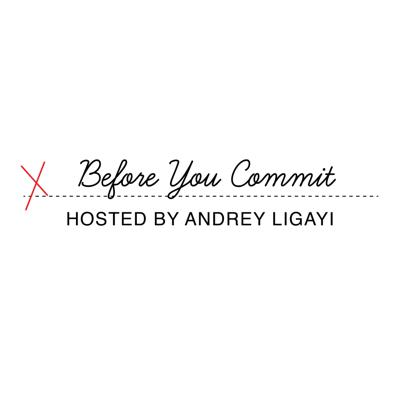 Before You Commit
