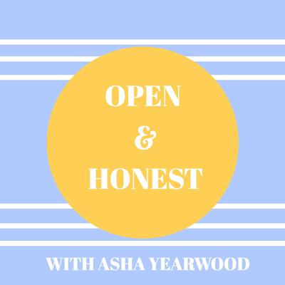 Hi, I'm your host Asha Yearwood. On Open & Honest I will be discussing what it means to be a teenager in this day and age! My Generation, Gen Z, is one of the most connected and disconnected generations to ever exist, and with that comes a plethora of new obstacles we've had to navigate. Join me as I candidly discuss the unique issues today's teenagers face and the incredible life lessons I've learned.