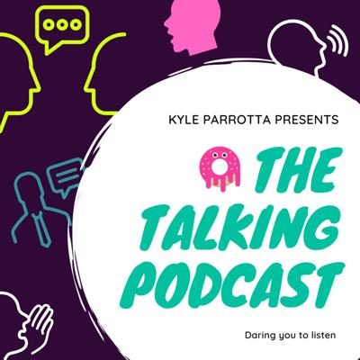 The Talking Podcast