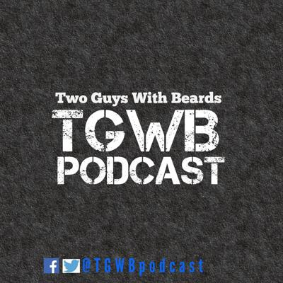 Two Guys With Beards