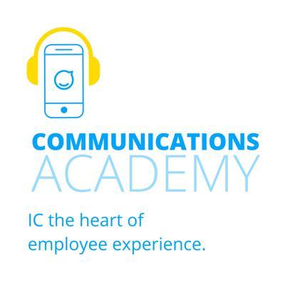 IC the heart of employee experience. This podcast covers the employee experience through internal communications. We focus on solving communication challenges through a branded employee app.