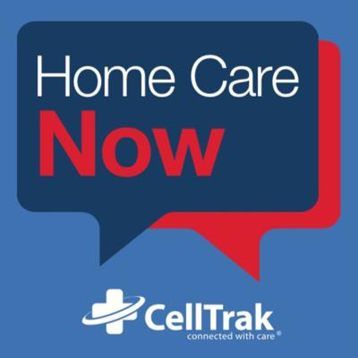 Home Care Now from CellTrak