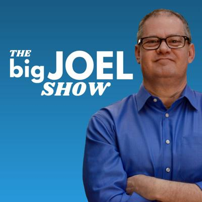 bigJOEL Show - #1 Video Podcast for Mortgage, Real Estate and Ego