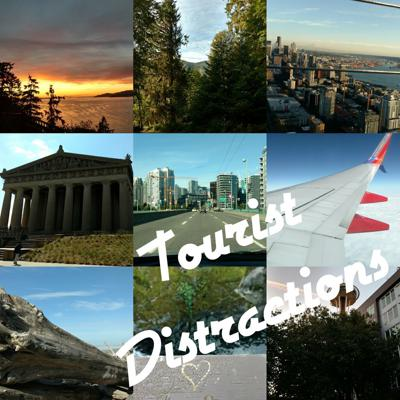 Tourist Distractions