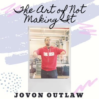 Cover art for Jovon Outlaw