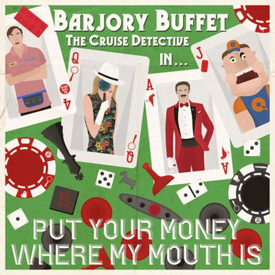 Cover art for Put Your Money Where My Mouth Is