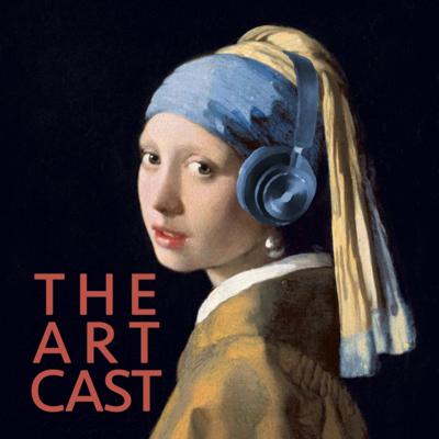 A fortnightly arts review podcast with an accessible approach. Art lovers and keen exhibition goers, we aim to open up fresh conversations on London's current art shows. Usually over a glass of wine... We're basically a book group, but we discuss art exhibitions instead of books. Hosts: Laura Lennard, Caz Murray and Vikki KosmalskaSpecial thanks to Nat Witts for our awesome jingle; and to Jonny Lennard, our brilliant Editor.