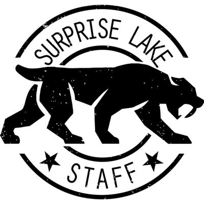 This podcast features the teachers and staff of Surprise Lake Middle School
