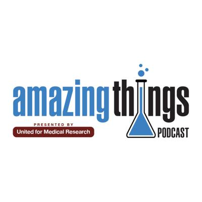 Amazing Things Podcast