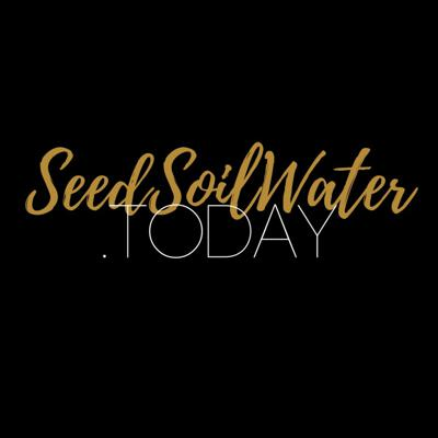 SeedSoilWater.Today | Deeper Roots & Brighter Blooms
