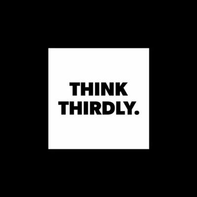Think Thirdly
