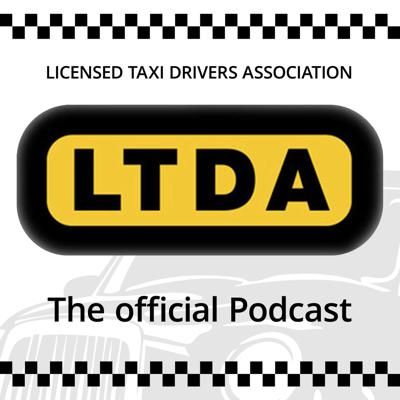 LTDA - The Official Podcast