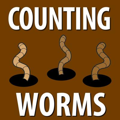 Counting Worms: Murder, True Crime and Death