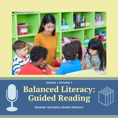 Cover art for Guided Reading