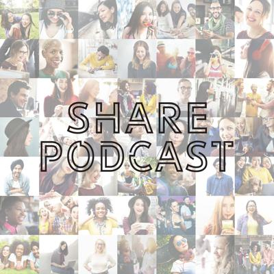 Welcome to Share podcast. I'm your host, Chris Cellura, and I want to hear your story. I don't care if you don't think it's interesting - someone out there will.You might think that your story is really not that special. In the days before this podcast started and I was going around telling people that I wanted to start a podcast that's just all about people sharing their stories, the line that I heard more than any other was,