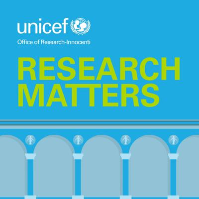 UNICEF Office of Research - Innocenti Podcasts