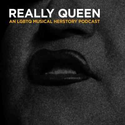 Really Queen Radio Podcast