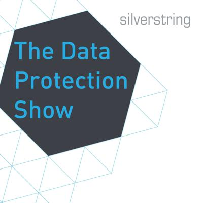 Silverstring Data Protection Show