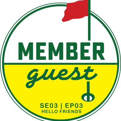MEMBERS ONLY · Hello Friends
