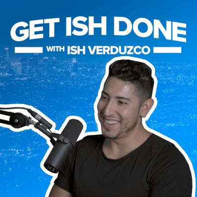 Get Ish Done Podcast