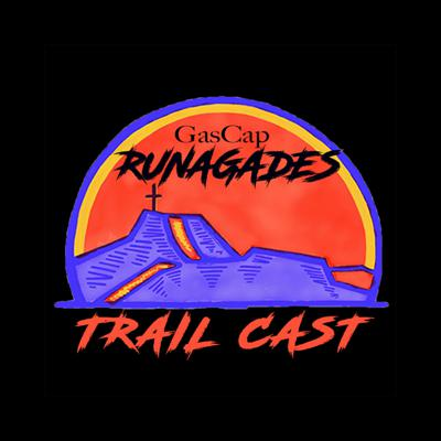 The GasCap Runagades have a Podcast.Join us as we talk to local guest's who share our affinity for running.We prefer the trails but do not mind pounding the pavement from time to time.