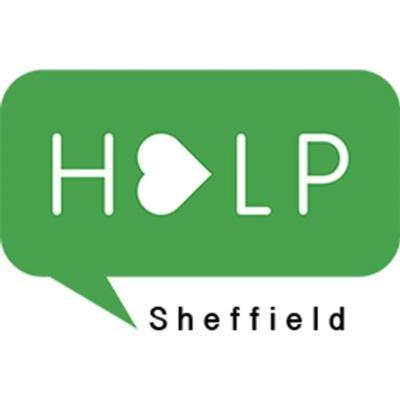 HelpSheffield's Podcast