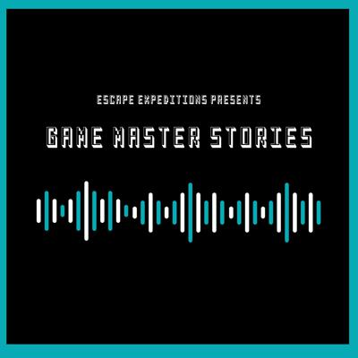 Cover art for EE 6: Game Master Stories #1