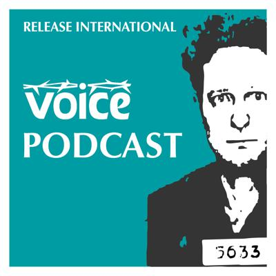 Release International's Voice Podcast