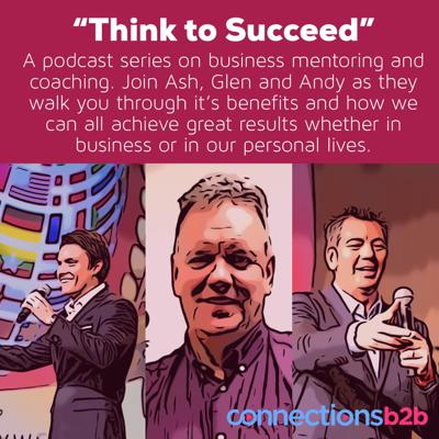In this Podcast, Glen Thompsett, Ashley Burgess-Payne and Andy Hall discuss business coaching and mentoring and what it means. Andy Hall has an excellent leadership track record in the business sector with more than seventeen years as a senior leader working with major brands spanning retail and leisure in the UK and US. In this episode, can anyone benefit from coaching and mentoring? Will it lead to a better life for you, your family and colleagues?Andy also explains why coaching is NOT counselling.