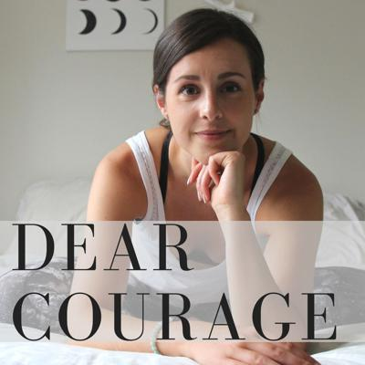 A courageously honest advice podcast hosted by Brittany Turner.