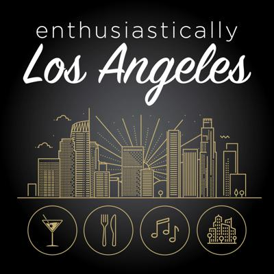 Enthusiastically Los Angeles