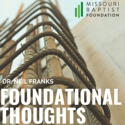Foundational Thoughts