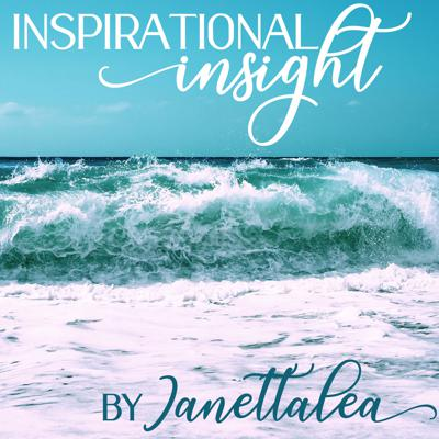 Inspirational insights for everyday life. Encouragement to keep you moving forward!