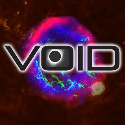 Cover art for VOID - Episode 3