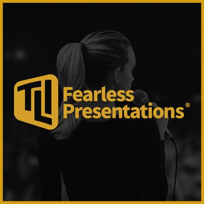 Want to eliminate public speaking fear and become a more poised and confident presenter and speaker? Then Fearless Presentations is the answer. This podcast is based on our famous two-day presentation skills class offered in cities all over the world.