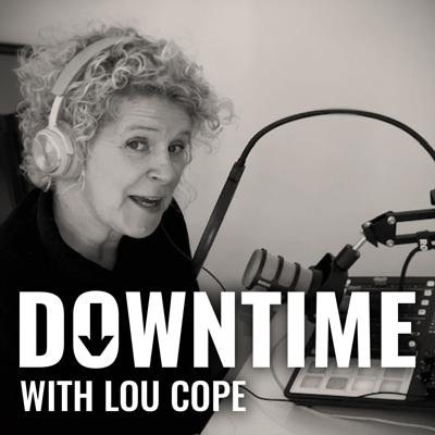 DOWNTIME - talking about dance and the arts
