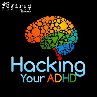 ADHD can be a struggle, but it doesn't always have to be. Every Monday, join William Curb, as he explores ways that you can work with your ADHD brain to do more of the things you want to do. If you have ADHD or someone in your life does and you want to get organized, get focused and get motivated then this podcast is for you. Part of the ADHD reWired Podcast Network.
