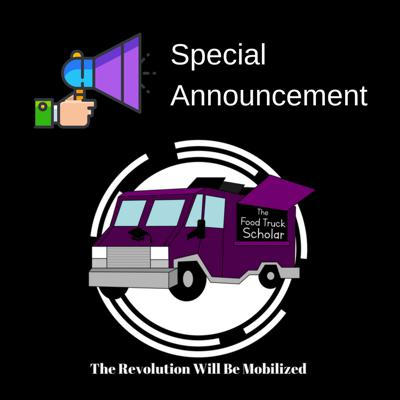 Cover art for Special Announcement from US DOT