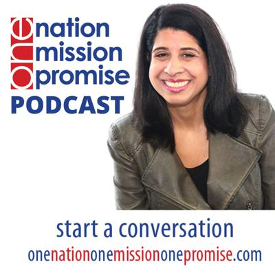 One Nation, One Mission, One Promise Podcast