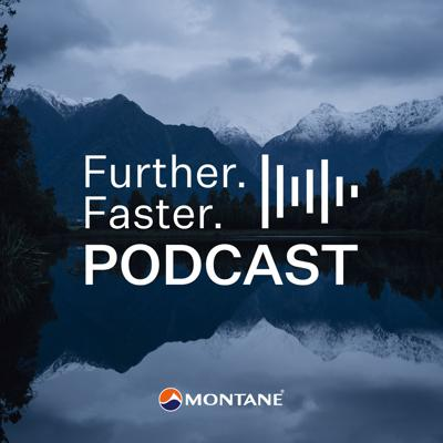 Further. Faster. Podcast