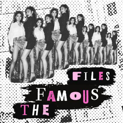 The Famous Files