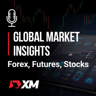 Global Market Insights - Forex, Futures, Stocks