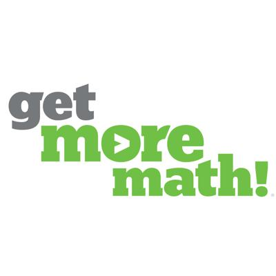 The Get More Math Podcast is a specialized podcast created for teachers by teachers. We are passionate about helping students gain mastery and retention in mathematics. We provide the tools and resources to help teachers teach their students well. As we've shifted into remote learning environments, we want to be part of the conversation on implementing learning strategies and encouraging teachers.