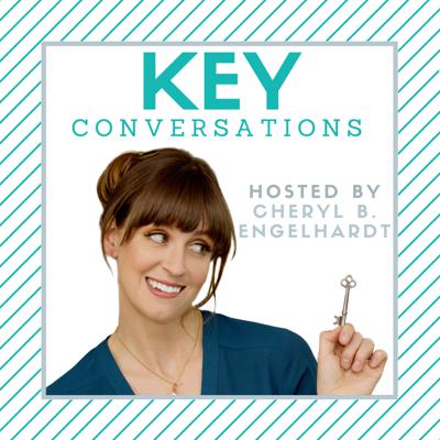 Welcome to Key Conversations, where we talk about all the things to unlock the secrets to exploding your music career. Presented by In The Key Of Success, resources for musicians created by composer, songwriter and music biz mentor Cheryl B. Engelhardt. The conversations in Season 1 & 2 are between a special guest and participants of her MX4 Course - the Marketing and branding, Money-Making Motivation Masterclass for musicians. They are singers, songwriters, composers, producers and artists just like you, asking their burning questions to each of our guest experts: record label execs, Emmy-winning composers, CEOs, music supervisors, touring artists, and MANY more! Season 3 introduces a new format: 1-on-1 conversations with both music experts AND Musician Editions where the musician is in the coaching hot seat! All designed to help YOU make powerful moves in your career. Season 4 is a linear approach to releasing a record, following Cheryl's journey to releasing her 5th record to the #1 slot on iTunes and Amazon in New Age.