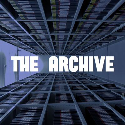 Cover art for The Archive