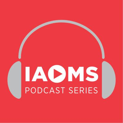 IAOMS Podcast Series