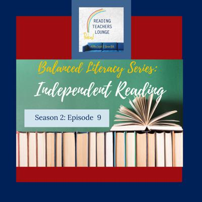 Cover art for Independent Reading