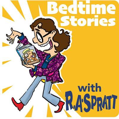 This is a weekly podcast of funny stories for kids. There are side-splitting versions of my own fractured fairy tales. Also short stories from some of my best-selling books, featuring characters from 'The Adventures of Nanny Piggins' and 'Friday Barnes, Girl Detective'. The stories are perfect for bedtime, long car rides or even if you're just stuck waiting a really long time at the doctor's office. They're written for 7-11 year olds but these are tales the whole family can enjoy. The silliness is ageless. I hope you enjoy listening to this as much as I enjoy recording it. After years of being a children's author, typing away in my office with only my goldfish for company, I was bursting to tell my stories out-loud and with lots of silly voices! So please -  sit back, get comfy and enjoy some amazing, some silly and some just plain ludicous tales direct from my imagination to you.