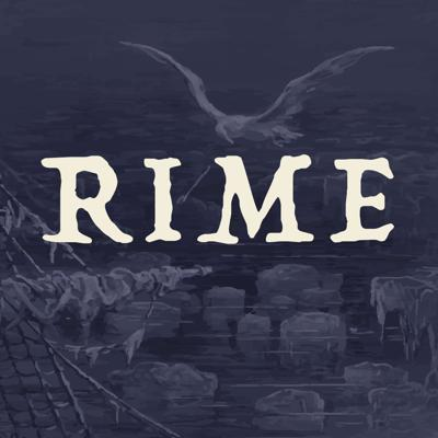 Rime: Stories About Poetry