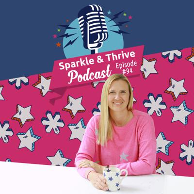 Sparkle and Thrive